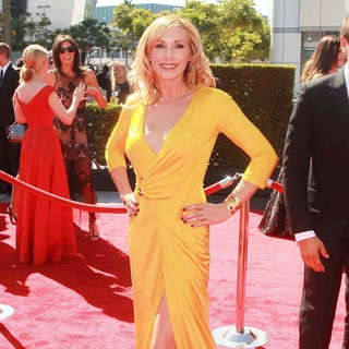 Kari Byron in 2012 Creative Arts Emmy Awards - Arrivals