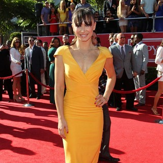 Karina Smirnoff in 2012 ESPY Awards - Red Carpet Arrivals