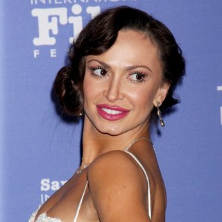 Karina Smirnoff in 29th Santa Barbara International Film Festival - Virtuosos Award Ceremony