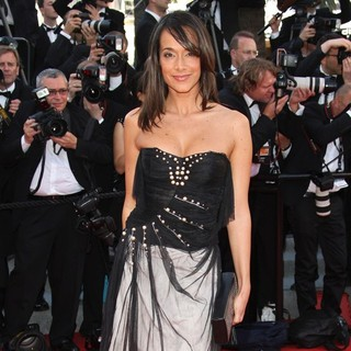 Karine Lima in Moonrise Kingdom Premiere - During The Opening Ceremony of The 65th Cannes Film Festival