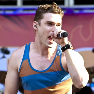 Nick Noonan, Karmin in B96 Pepsi Summerbash