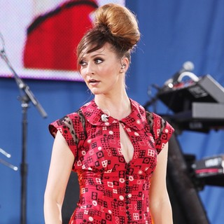 Karmin Perform Live as Part of Good Morning America's Summer Concert Series - karmin-gma-summer-concert-series-21