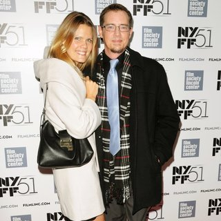 Sofia Karstens, Jason London in 2013 New York Film Festival Presents Dazed and Confused - Arrivals