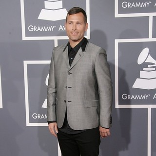 Kaskade in 55th Annual GRAMMY Awards - Arrivals