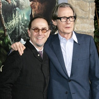 John Kassir, Bill Nighy in Premiere of Jack the Giant Slayer