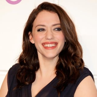 Kat Dennings in People's Choice Awards 2014 Nominations Press Conference