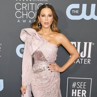 Kate Beckinsale in 25th Annual Critics Choice Awards - Arrivals