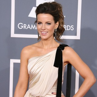 Kate Beckinsale in 54th Annual GRAMMY Awards - Arrivals