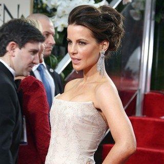 Kate Beckinsale in The 69th Annual Golden Globe Awards - Arrivals