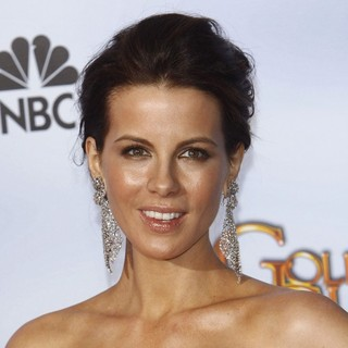 Kate Beckinsale in The 69th Annual Golden Globe Awards - Press Room