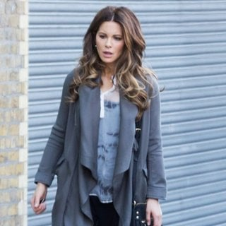 Kate Beckinsale in Film Scenes for Absolutely Anything