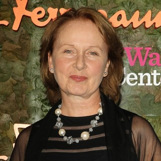 Kate Burton in Opening Night Gala of The Wallis Annenberg Center for The Performing Arts