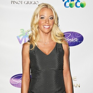Kate Gosselin in Real Fashion, Real Women Benefiting Bottomless Closet - Arrivals