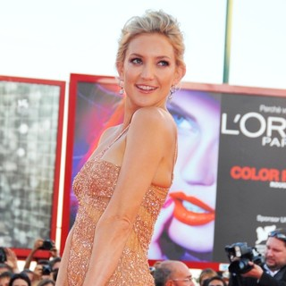 Kate Hudson in The 69th Venice Film Festival - The Reluctant Fundamentalist - Premiere - Red Carpet