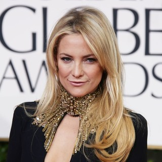 Kate Hudson in 70th Annual Golden Globe Awards - Arrivals