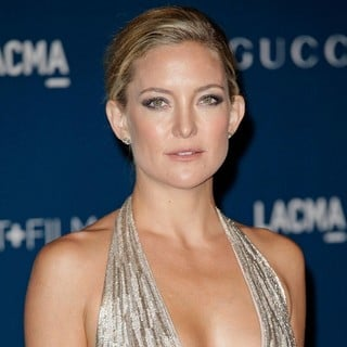 Kate Hudson in LACMA 2013 Art and Film Gala Honoring Martin Scorsese and David Hockney Presented by Gucci