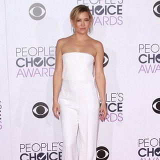 Kate Hudson in People's Choice Awards 2016 - Arrivals