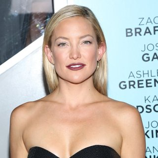 Kate Hudson - Wish I Was Here Screening