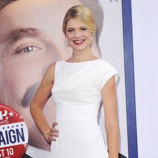 Los Angeles Premiere of The Campaign - Arrivals