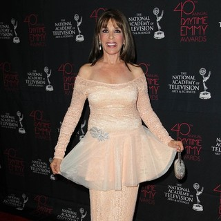 Kate Linder in 40th Annual Daytime Entertainment Creative Arts Emmy Awards