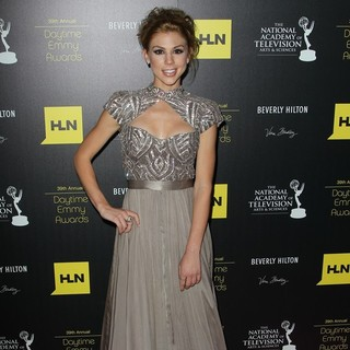 Kate Mansi in 39th Daytime Emmy Awards - Arrivals