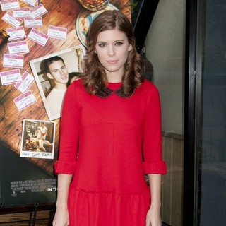 Kate Mara in 10 Years Brunch Reunion Event - Arrivals