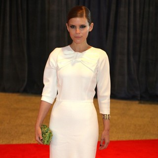 Kate Mara in 2013 White House Correspondents' Association Dinner - Arrivals