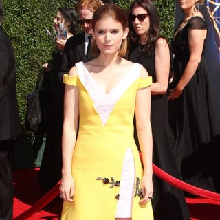 Kate Mara in 2014 Creative Arts Emmy Awards - Arrivals - kate-mara-2014-creative-arts-emmy-awards-02
