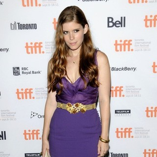 Kate Mara in 36th Annual Toronto International Film Festival - Ten Year - Premiere Arrivals