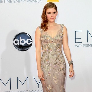 Kate Mara in 64th Annual Primetime Emmy Awards - Arrivals