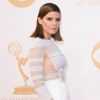 Kate Mara in 65th Annual Primetime Emmy Awards - Arrivals