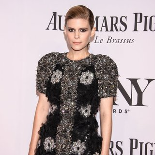 Kate Mara in The 68th Annual Tony Awards - Arrivals - kate-mara-68th-annual-tony-awards-01