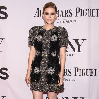 Kate Mara in The 68th Annual Tony Awards - Arrivals