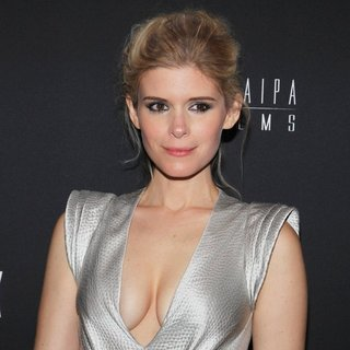 Kate Mara in The 71st Annual Golden Globe Awards - Weinstein Party