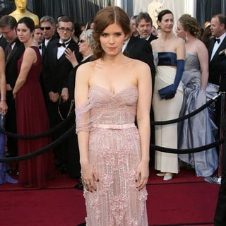 Kate Mara in 84th Annual Academy Awards - Arrivals