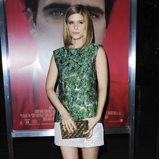 Premiere of Warner Bros. Pictures' Her - Red Carpet - kate-mara-premiere-her-03