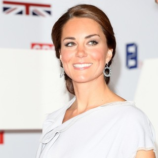 Kate Middleton in The UK's Creative Industries Reception Supported by The Foundation Forum - Arrivals