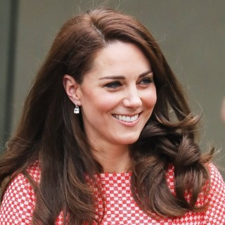 Kate Middleton-Duchess of Cambridge Visits The Royal College of Obstetricians and Gynaecologists