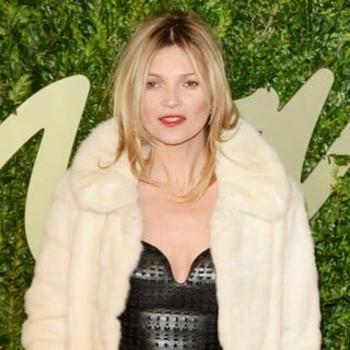 Kate Moss - The 2013 British Fashion Awards - Arrivals