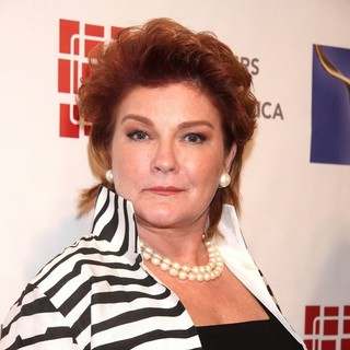 Kate Mulgrew in The 66th Annual Writer's Guild Awards - Arrivals