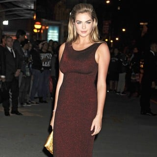 Kate Upton in 30th Annual Night of Stars Presented by The Fashion Group International