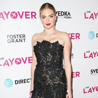 Premiere of DIRECTV and Vertical Entertainment's The Layover