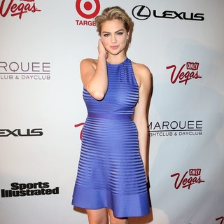 Kate Upton in Sports Illustrated 2013 Swimsuit Models
