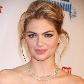 Kate Upton in Kate Upton Unveils Her Second Consecutive Sports Illustrated Cover