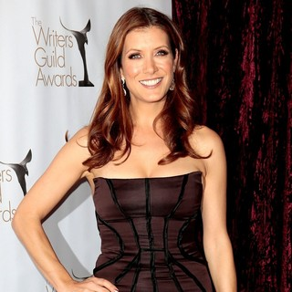 Kate Walsh in 2013 Writers Guild Awards - Arrivals