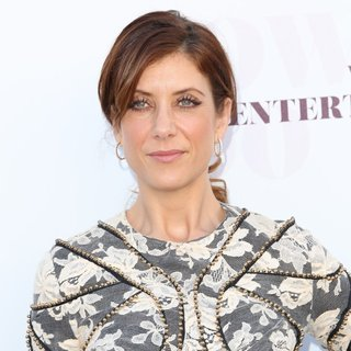 Kate Walsh - The Hollywood Reporter's 23rd Annual Women in Entertainment Breakfast - Arrivals
