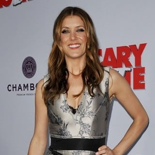 Kate Walsh - Los Angeles Premiere of Scary Movie 5