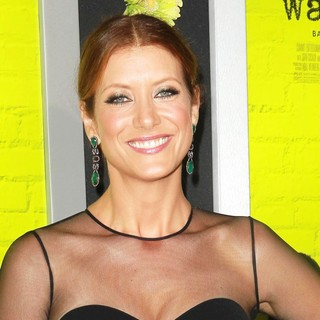 Kate Walsh in The Los Angeles Premiere of The Perks of Being a Wallflower - Arrivals