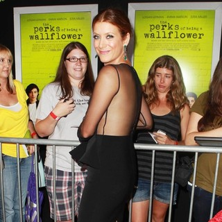 Kate Walsh - The Los Angeles Premiere of The Perks of Being a Wallflower - Arrivals
