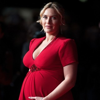 57th BFI London Film Festival - Labor Day Premiere - Arrivals - kate-winslet-57th-bfi-london-film-festival-02